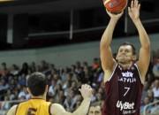 Basketbola valstsvienība: nosaukts sastāvs Eiropas čempionātam