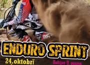 Enduro Sprints Vangažos aicina dažādus motosporta pārstāvjus