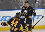 """Girgensons un jaunā """"Sabres"""" atklās cerību pilno sezonu"""