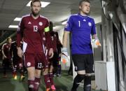 Latvija atgriežas FIFA ranga Top-100, Igaunija apsteidz Ķīnu