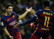 """""""Barcelona"""" ar 4:0 Madridē pazemo bezpalīdzīgo """"Real"""""""