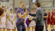 Video: Studentu Basketbola trakums 2013