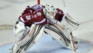 Video: KHL labākajos atvairījumos arī rīdzinieks Delorjē