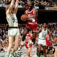 Bulls-Celtics
