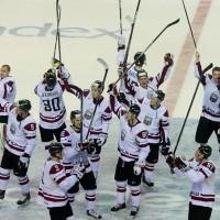 Hokeja fans32