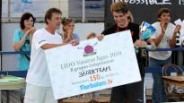LIDO Vasaras līgas uzvarētāji