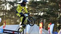 Treimanis uzvar Rīgas kausa izcīņā BMX