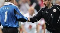 """Aprit desmit gadi kopš Latvijas vēsturiskās dalības """"Euro 2004"""""""