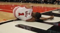 Krustenisko saišu plīsums. Kā NBA spēlētāji atgriezušies pēc smagās traumas?