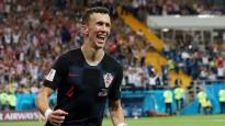 Horvātija finālā! Kā reaģē Serbijā - prieks vai naids?