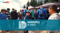 """30. jūnija """"Ghetto Football"""" Daugavpilī"""