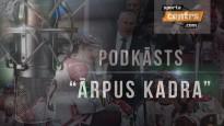 #46 <i>Ārpus Kadra:</i> Ar Terzenu par Latvijas izlasi un hokeja čempionātu