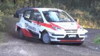 Parodija par Ožjē pirmajiem testiem ar ''Toyota Yaris WRC''