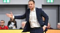 """Jānis Gailītis: """"Nevajag pārvērtēt otrdienas spēles nozīmīgumu"""""""