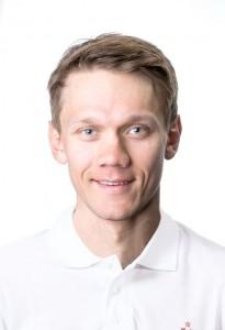 Oskars <br>MUIŽNIEKS