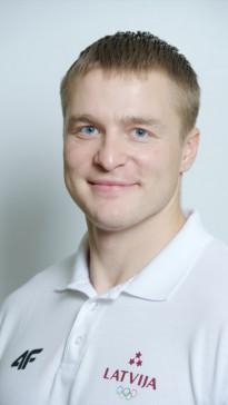 Aleksejs <br>RUMJANCEVS