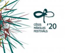 """Mākslas festivāla """"Cēsis 2020"""" uzmanības fokusā – skaņa"""