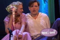 Video: Noskaties! Leģendārā operete JAUTRĀ ATRAITNE atgriežas Rīgā