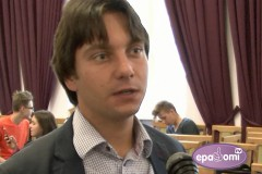 Video: 42 Rīgas jaunieši dodas uz Starptautisko mūzikas festivālu Lisabonā