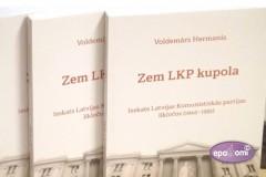 Video: Izdota unikāla grāmata par redzamāko Komunistiskās partijas funkcionāru gaitām