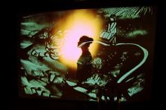"""Video: Leļļu teātra krievu trupā top """"Mazais princis"""""""