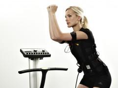 Jaunatklājums – EMS fitness