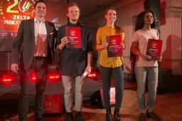 Tiks paziņoti Mūzikas ierakstu gada balvas Zelta Mikrofons nominanti