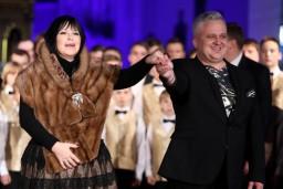 """Šonedēļ Dzintaru koncertzālē - romantiskais Kaspara Zemīša koncerts un """"Inese Galante un draugi"""""""