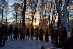 Aicina uz Lielās dienas svinēšanu Rīgā