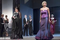 Vienīgajā izrādē Balle Savojā vadošo lomu dziedās  Lielās Mūzikas balvas 2016 nominante Laura Teivāne