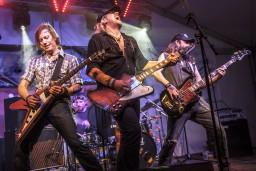 """Ogres kantrīmūzikas festivālā """"CountryIsland"""" viesosies mākslinieki  no Vācijas, Amerikas un Lietuvas"""
