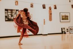 22.Starptautiskajā Baltijas baleta festivālā ar veltījumu vecmāmiņai – latviešu baleta prīmai Mirdzai Kalniņš – viesosies itāliešu horeogrāfe Benedeta Kapana