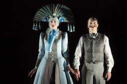 """Liepājas teātrī Rīgā rādīs izrādes """"Mēnesis uz laukiem"""",  """"Precības"""" un """"Piafa"""""""