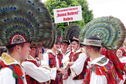 "Pirmo reizi notiks Starptautiskais folkloras deju festivāls ""Lipa kust"""