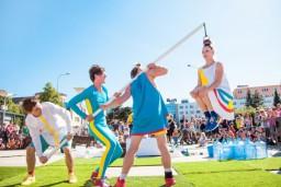 Rīgas svētkos ar priekšnesumiem priecēs vairāki ārvalstu viesmākslinieku kolektīvi