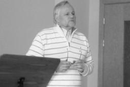Miris LMA profesors Andris Rubenis