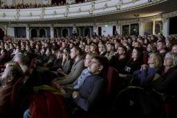 Par Simtgades filmām rekordliela skatītāju interese