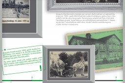 """Kultūras pilī """"Ziemeļblāzma"""" atklās izstādi  """"Bibliotēkas, kas palīdzēja izaugt Latvijai"""""""