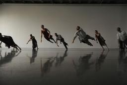 Šonedēļ 23.Starptautiskajā Baltijas baleta festivālā – Vācijas Nacionālais jaunatnes balets, igauņu horeogrāfa izstāde, Izraēlas filma