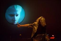 """Starptautiskais jaunā teātra festivāls """"Homo Novus"""" izsludina programmu"""