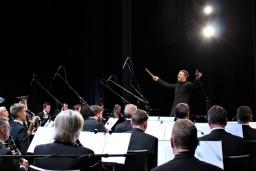 """Krievu klasiskās mūzikas koncerts """"Dejas ziemā"""""""