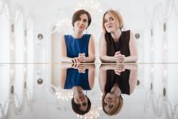 Dzintaru koncertzālē izskanēs skaistākie Vaska, Šūberta un Stravinska klaviermūzikas dueti