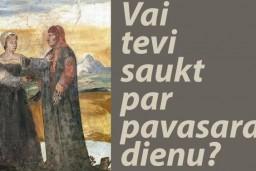 Jāņa Akuratera muzejs aicina uz dzejniekiem Leonam Briedim un Laimai Agitai Akuraterei veltītu sonetu vakaru