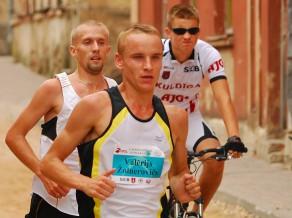 """Žolnerovičs: """"<i>Skrien Latvija</i> organizatoriem vairāk jādomā par Latvijas vadošiem skrējējiem"""""""