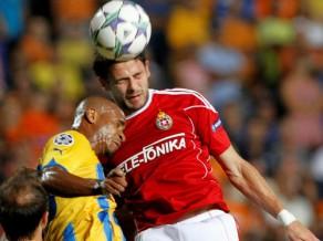 """ČL: """"Bayern"""" tālāk, Rosi izglābj """"Villarreal"""", Kiprai grupu turnīrs jau 3. reizi"""