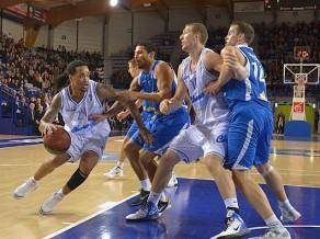 Ventspilī izšķirošā cīņa par FIBA Izaicinājuma kausa astotnieku