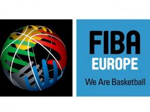 EuroBasket'2015 nenotiks Ukrainā; jauns konkurss potenciālajiem rīkotājiem