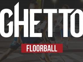 17.maijā tiks atklāta jaunā Ghetto Floorball sezona