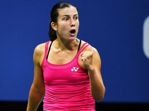 """Sevastova Melburnā pirmoreiz starp izsētajām """"Grand Slam"""" turnīrā"""