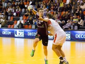 Latvijas U-21 izlase kvalifikāciju turpinās pret ambiciozo Nīderlandi